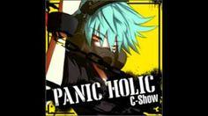 [Sound Voltex] PANIC HOLIC 輪唱させたらすごいことになった。 - YouTube
