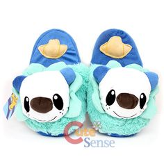 http://www.dayasrioe.top/oshawott-plush/  Oshawott Pokemon slippers