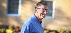 Bill Gates's 2-Step Evening Ritual Can Help You De-Stress and Boost Creativity   Inc.com