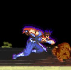 Strider Hiryu 2 / Strider 2Publisher: CapcomDeveloper: CapcomPlatform: Arcade, PlayStationYear: 1999 (Arcade), 2000 (PS1)
