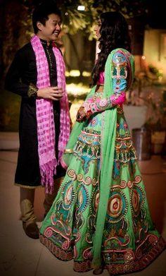 Delhi NCR weddings   Kapil & Aastha wedding story   Wed Me Good
