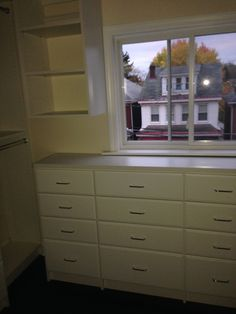 You need more drawer space? We can do that for you!