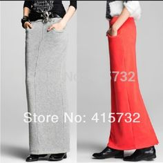 9b03af64178 Free Shipping 2017 New Plus Size 5XL 6XL Autumn Spring Slim Hip Bust Skirt  For Women