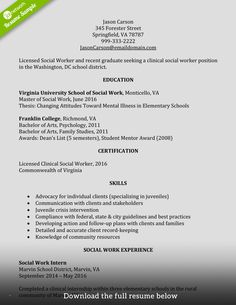 Entry Level Accounting Resume Example Career
