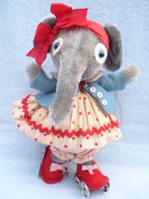"""""""Geez Louise""""--isn't she adorable?!  Another adorable Jody Battaglia creation..."""
