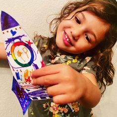 My toddler had a blast this morning launching rockets across the room! 🚀 If you want to try straw rockets with your students, check out our teacher guide with versions for elementary and middle school! Fun Math Activities, Math Games For Kids, Straw Rocket, Paper Rockets, Force And Motion, Stem Challenges, Having A Blast, Teaching Tips, Math Lessons