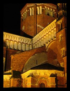 Basilica di St. Andr