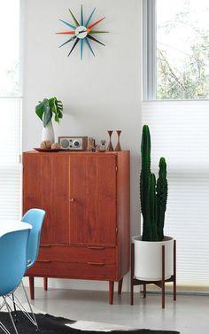 Mid Century Modern Window Treatment Ideas on Pinterest ...
