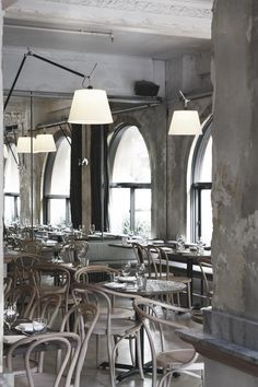 Where the Divine Dine in Sydney : Remodelista#; http://remodelista.com/posts/where-the-divine-dine-in-sydney#
