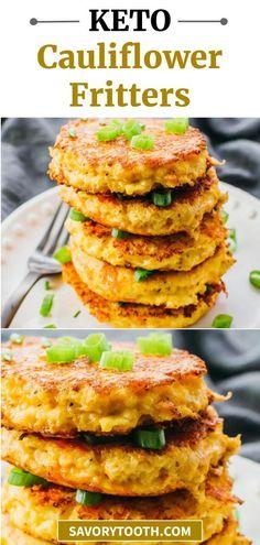Gluten Free Recipes, Low Carb Recipes, Diet Recipes, Vegetarian Recipes, Cooking Recipes, Healthy Recipes, Cooking Tips, Low Carb Califlower Recipes, Greek Recipes