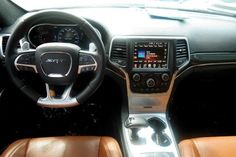 2015 Jeep Grand Cherokee SRT, $59990 - Cars.com