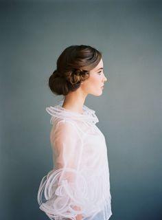 Hair Inpspiration #890981   Weddbook  princess leia hairdo XDXDXD