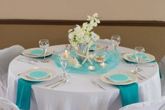 38 Best A Dream 2 Reality Events images | Wedding reception tables ...