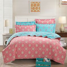 Girls Quilt Bedding Sets
