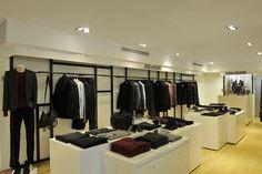 Harrods launches Men's Fashion Lab