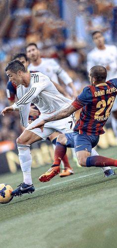 Likes, 29 Comments - Soccer Football Soccer, Football Players, Cristiano 7, Cristiano Ronaldo Wallpapers, Cristano Ronaldo, Dani Alves, Ronaldo Real Madrid, Football Pictures, Football Wallpaper