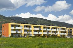 Wohnanlage Fohnsdorf