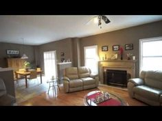 Barrie Real Estate Tours HD Video Tour 1 Willow Fern Dr Barrie, Ontario