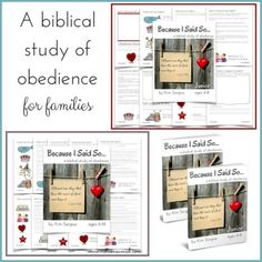 Today, I am excited to tell you about my latest Bible study! This study was written from having way too may run-ins with dishonesty here at Raising Boys. For a