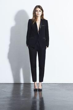 Love this Claudie Pierlot suit!