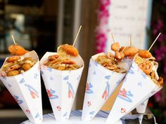The Best Street Food in Italy