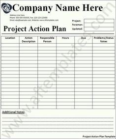 Free Action Plan Template - 40 Free Action Plan Template , Sample Emergency Action Plan Template 9 Documents In Free Business Card Design, Free Business Plan, Business Plan Template Free, Marketing Plan Template, Writing A Business Plan, Sample Business Plan, Sample Resume, Action Plan Template, Lesson Plan Templates