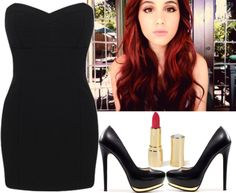"""Untitled #789"" by brunete14 ❤ liked on Polyvore"
