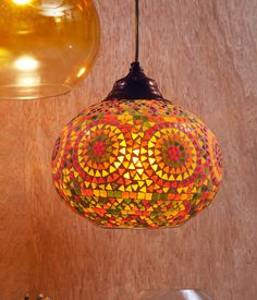 Wilko Brass Beaded Pendant Mocha at wilko.com | Janes inspiration ...