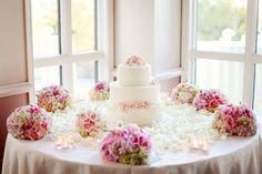 .mesa para o bolo