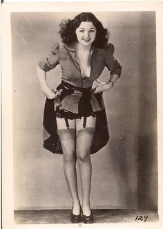 May of 1940, Nylon stockings were first made widely available.