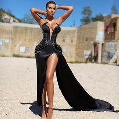 Glam Dresses, Event Dresses, Couture Dresses, Sexy Dresses, Beautiful Dresses, Fashion Dresses, Formal Dresses, Prom Outfits, Custom Dresses