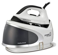 Buy Morphy Richards 330022 Power Steam Elite at Argos.co.uk, visit Argos.co.uk to shop online for Irons