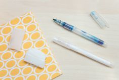 Aprende a coser - materiales