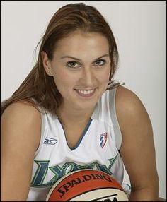 WNBA Minnesota Lynx