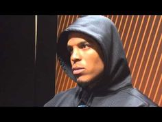 What a baby!  I hope your kids don't look up to this guy...he deserved losing and getting decimated!  Cam Newton refuses to answer questions, storms out of Super Bowl press conference | WGN-TV