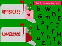 Little Ones will fall in love with learning with this Valentine's Day themed flipchart. Skills include upper/lowercase letters, beginning sounds, rhyming, syllables, counting, nonsense words, and more!*Must have ActivInspire to use!*