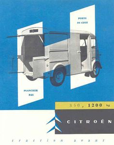 citroen 850 1200 kg brochure 56