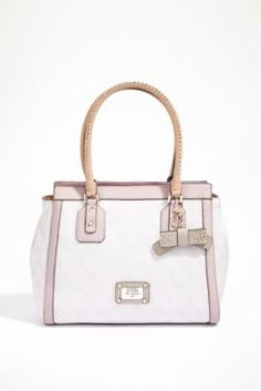 Doheny Metallic Envelope Cross-Body at Guess. See More. from polyvore ·  Cheating Heart Avery Logo Satchel  261f247bcb198