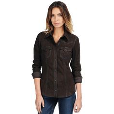 ladies brown shirt - Yahoo Image Search Results