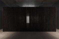 Horizon Pavilion by David Adjaye Pavilion Design, Galleries In London, Dezeen, David, Sculpture, Contemporary, Stone, Architecture, Wood