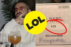 "Drake Still Gets Checks From ""Degrassi"" And He's ~Rich~, TBH"