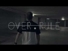Over-Rule teaser 2016 - YouTube