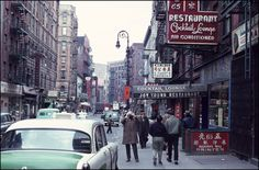 The 22 Most Mesmerizing Photos of New York In The 1960's