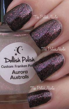 Dollish Polish, Aurora Australis