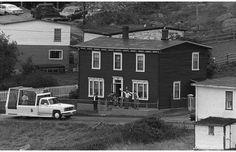 Newfoundland, Labrador, Cabin, House Styles, Pictures, Home Decor, Photos, Decoration Home, Room Decor