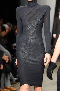 Donna Karan at New York Fashion Week Fall 2012