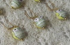 The Knitting Needle and the Damage Done: Stitch Markers You'll Want to Snitch