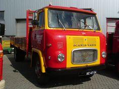 Scania fabis