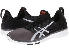 Asics Gel-fit sana in a more subtile color mix, great for everyday use