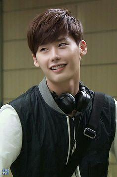 ❤❤ 이종석 Lee Jong Suk || one beautiful face ♡♡Park Soo Ha in I can hear your voice